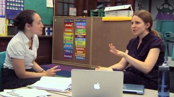 Coaching Teachers: Promoting Changes that Stick  course image