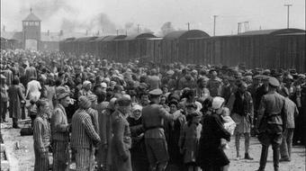 The Holocaust: The Destruction of European Jewry course image