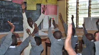 Making Teacher Education Relevant for 21st Century Africa course image
