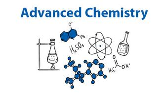 Advanced Chemistry course image