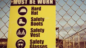 Fundamentals of Health and Safety in the Workplace course image