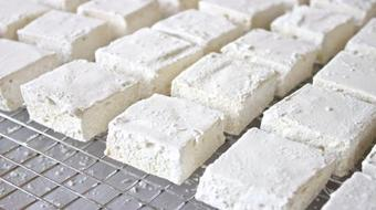 How to Make Homemade Marshmallows course image