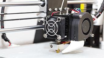 Impresión 3D de drones course image