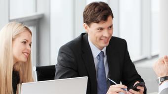 Inglés Empresarial: el márketing y ventas course image
