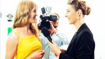 Capturing Passion: Interviewing to Engage Any Audience course image
