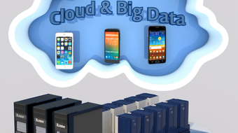 Big Data, Cloud Computing, & CDN Emerging Technologies course image