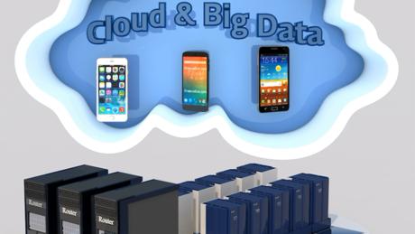 Big Data, Cloud Computing, & CDN Emerging Technologies course image