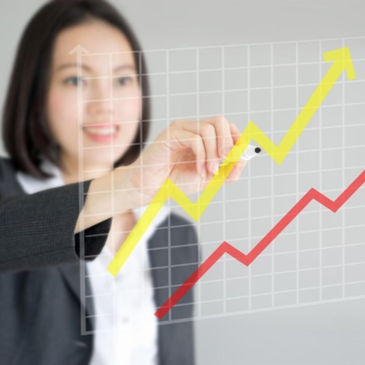 商务英语课程:财经英语 Finance & Economics course image