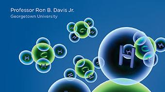 Foundations of Organic Chemistry - DVD, digital video course course image