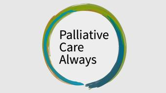 Palliative Care Always course image