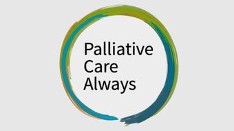 Palliative Care Always course image