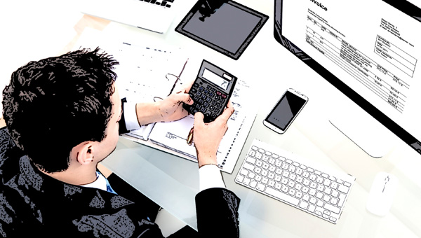 Finance for Non-Financial Professionals course image