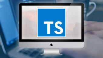 Typescript Masterclass Part 3 - The Typescript 2 Type System course image