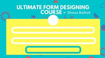 Ultimate Css Web Form Designing From Beginner to Expert course image
