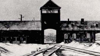 The Holocaust: an Introduction - Part 2 course image