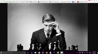 Chess: Bobby Fischer's Game of the Century course image