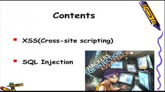 Ethical hacking For Security Researcher course image