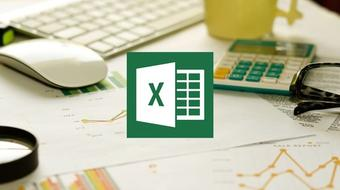 Excel Dashboard Secrets 2 - Create Stunning Excel Dashboards course image