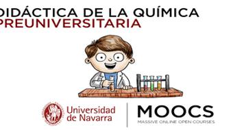 Didáctica de la Química Preuniversitaria course image