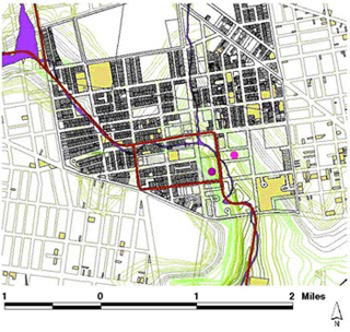 Power of Place: Media Technology, Youth, and City Design and Development course image