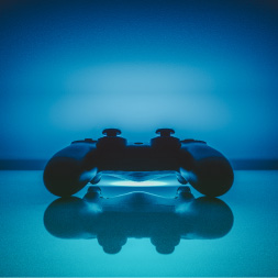 Media Studies – Gaming, the Internet and Social Media course image