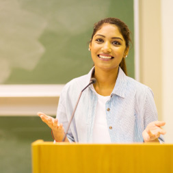 Introduction to Teaching English as a Second Language course image