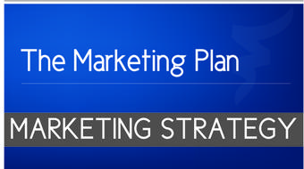 The Marketing Plan course image