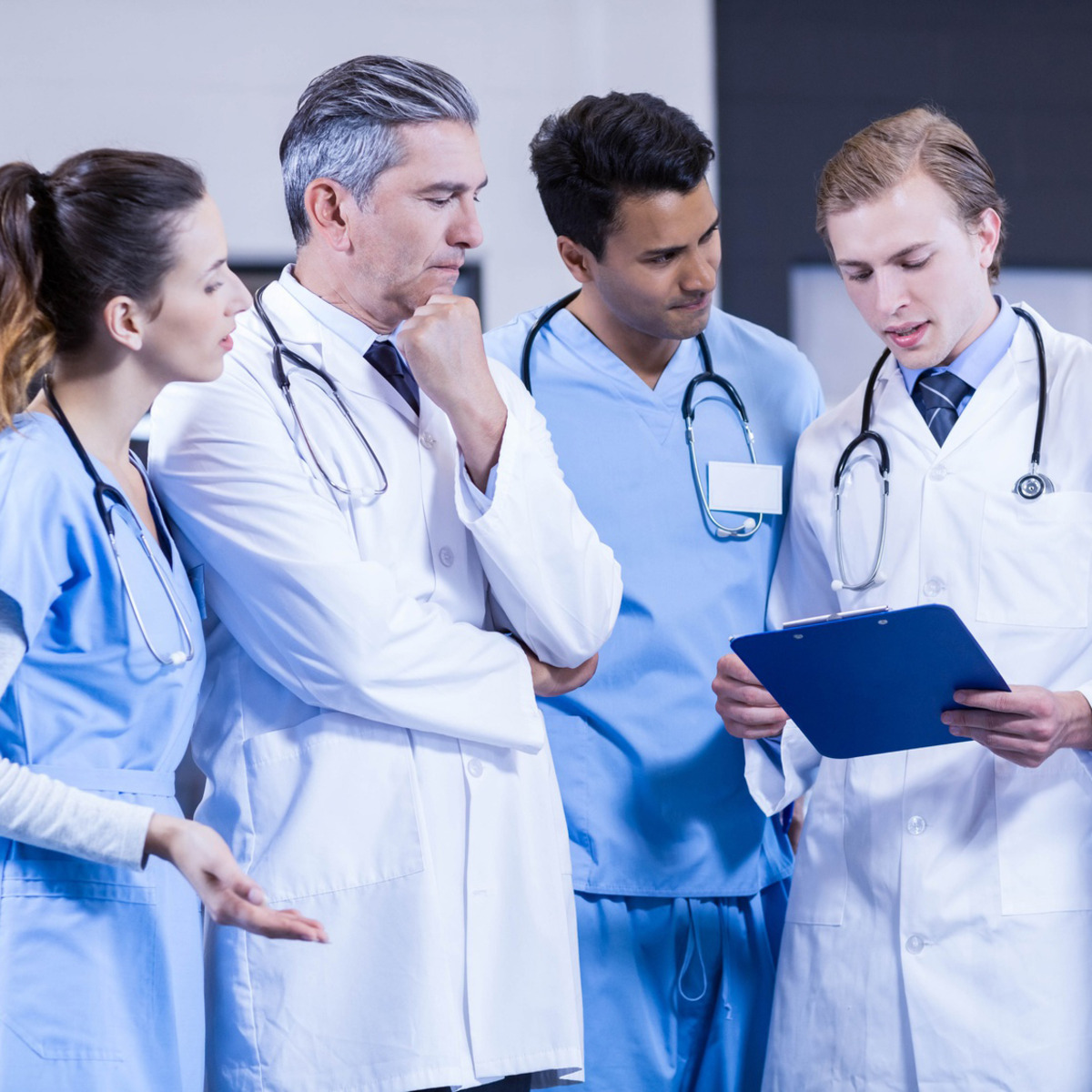 The Science of Health Care Delivery  course image