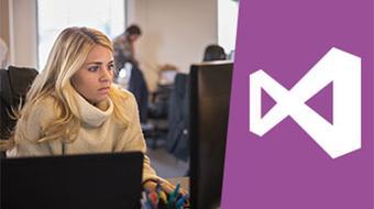 Build Web APIs using ASP.NET course image