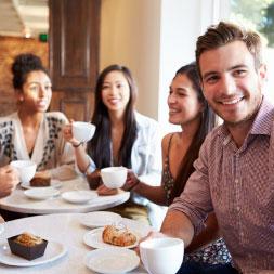 Social English Language Skills course image