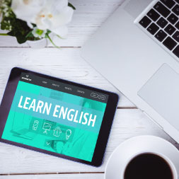 Web Applications for Language Teaching course image