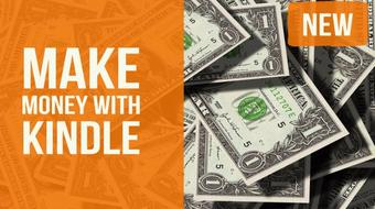 Make Money with Kindle - No Experience Necessary! course image