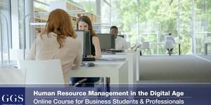 Human Resource Management in the Digital Age course image