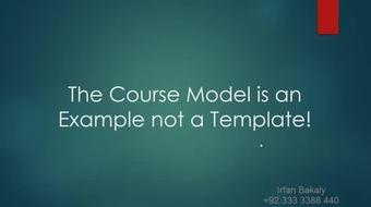 Financial Modeling Entrepreneur  Urdu and Hindi course image