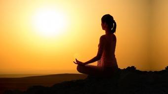 Enlightenment & Spiritual Transformation - Week 1