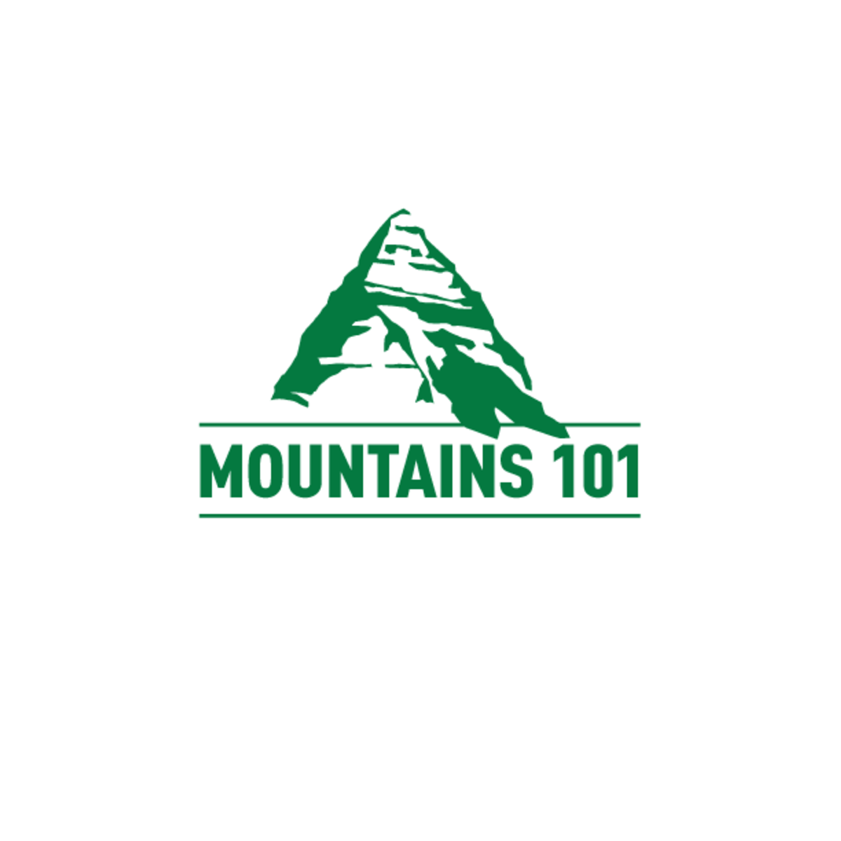 Mountains 101 course image
