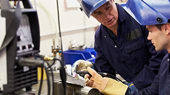 Fundamentos para la calificación de procedimientos de soldadura y soldadores (2.ª edición) course image