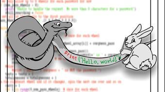 Основы программирования на Python course image
