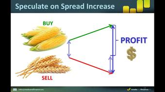 Secrets of Successful Seasonal Commodity Trading - Futures Spreads course image