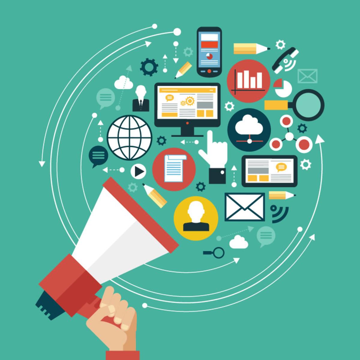 Requerimientos, planeación, ejecución y medición de estrategias para redes sociales course image
