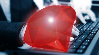 Complete Ruby Tutorial for Beginners course image