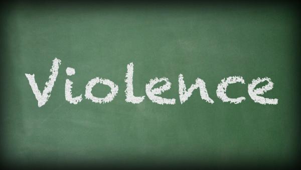 Understanding Violence course image