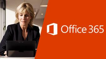 Onboarding Messaging to Office 365 course image