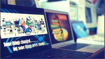 C程序设计进阶 course image