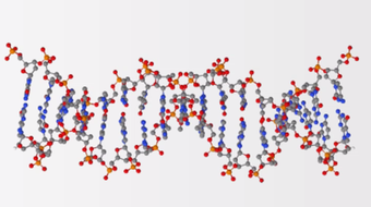 Генетика (Genetics) course image