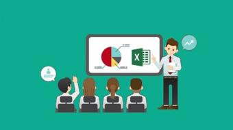 Excel Basic Skills And Power Tips - 7 Steps To Excel Success course image
