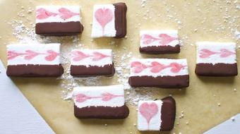 How to Make Valentine Marshmallows course image