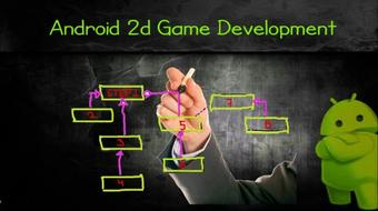 Android Game Development course image