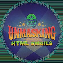 Unmasking HTML Emails course image