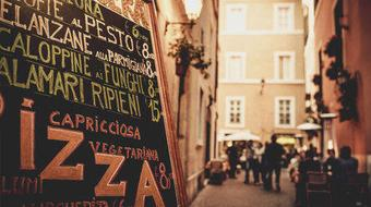 Italian for Beginners 1: Meeting, Greeting and Eating course image